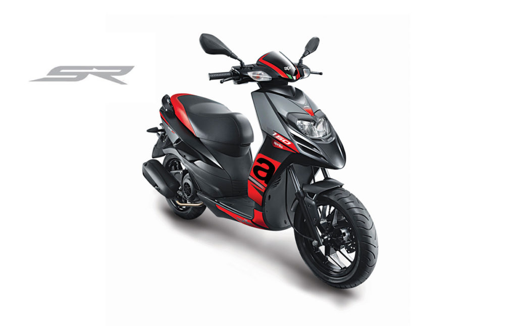 best selling scooters in india