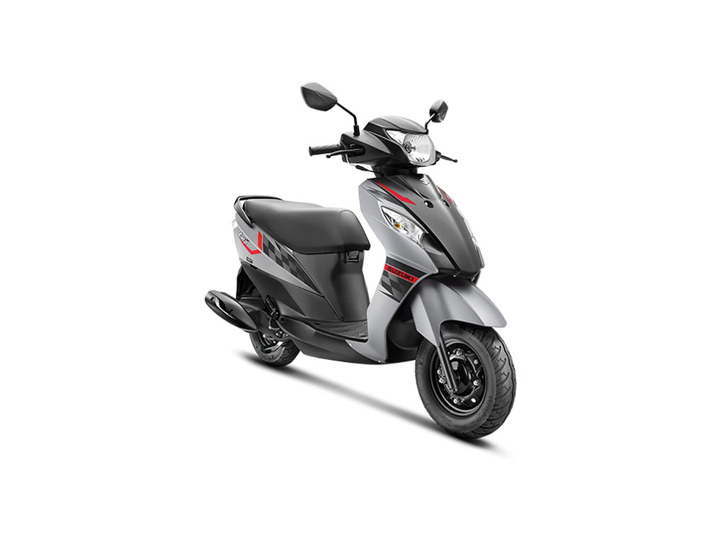 scooty new model suzuki 110cc