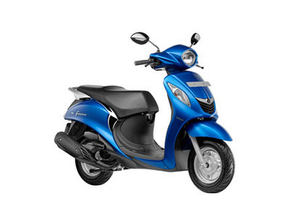 best scooty to buy fascino