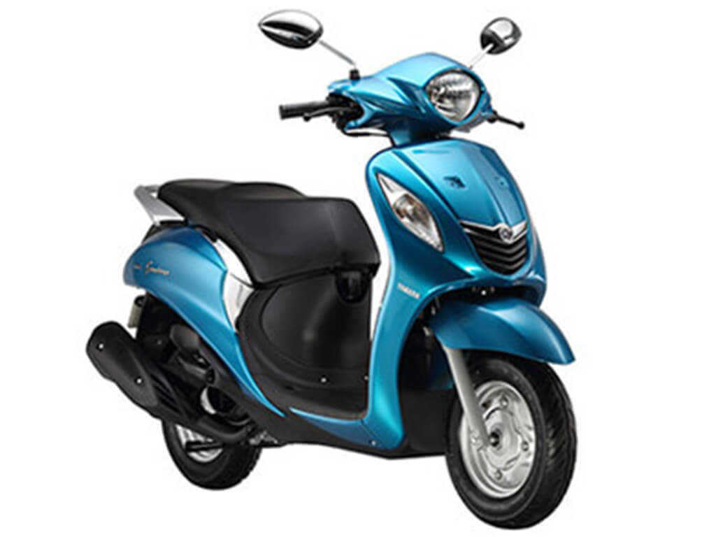 Top 10 scooty in india 2019