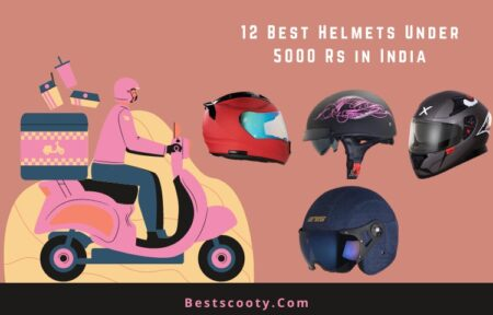 Best helmets below 5000 rs in India