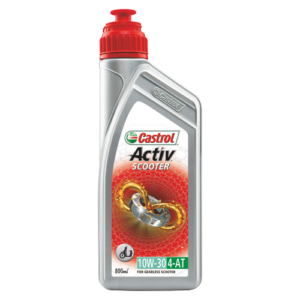 Castrol activ scooter 10w 30