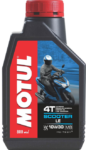 Motul Scooter LE 10W30 Engine Oil