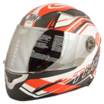 Thh Helmets Ts 81 Symmetry Full Face Helmet