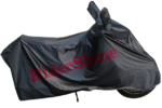 Ridershine waterproof bike body cover for honda activa 6g