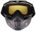 Outgeek Motorcycle Goggles Mask