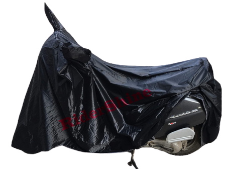 Ridershine waterproof bike body cover for honda activa 6g 2