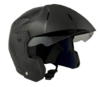 Sage Square Benz Power ISI Certified Open Face Helmet