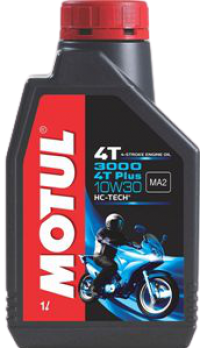 motul 10w30 bike oil